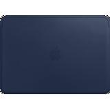 """Tasker Apple Sleeve MacBook 12"""" - Midnight Blue"""