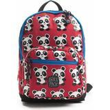 Tasker Pick & Pack Panda - Red