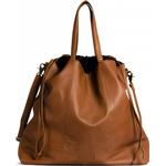 Tote / Shoppingtaske Muud Lofoten XL Knitting Shopper Bag - Whisky