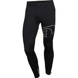 Sportstøj Newline Core Warm Protct Tights Women - Black