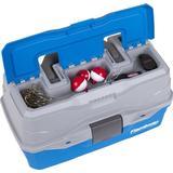 Lokkemadsbokse Flambeau 2-Tray Classic Box