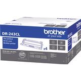 OPC-tromle Brother DR-243CL (Blue)