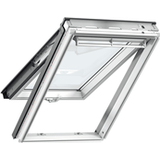 Tophængt vindue Velux GPL 2068 FK08 Træ Tophængt vindue Trippelt-rude 66x140cm