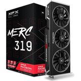 AMD Radeon XFX Radeon RX 6800 XT Speedster MERC319 HDMI 3xDP 16GB