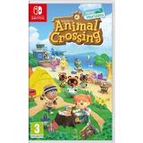 Nintendo Switch spil Animal Crossing: New Horizons