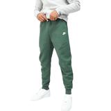Nike Tech Fleece Joggers Men - Galactic Jade/Light Liquid Lime