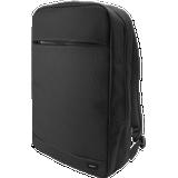 """Tasker Deltaco Laptop Backpack 15.6"""" - Black"""