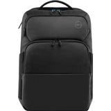 Tasker Dell Pro Backpack 15 - Black