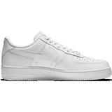 Nike Air Force 1'07 M - Hvid