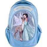 Tasker Top Model Fantasy School Bag - Ice Princess