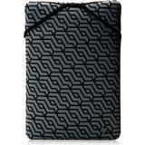 """13.3 """" Tasker HP Reversible Sleeve 13.3"""" - Black"""