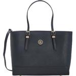 Håndtasker Tommy Hilfiger Women's Honey Medium Tote Bag - Navy