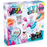 Slim So Slime Tie Dye Slime Kit 3 Pack