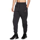 Nike Tech Fleece Joggers Men - Dark Smoke Grey