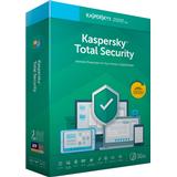 Kaspersky Total Security 2021