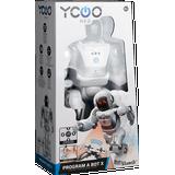 Fjernstyret robot Silverlit Ycoo Program A Bot X
