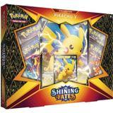 Brætspil Pokémon Pikachu V Shining Fates