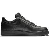 Nike air force 1 herre Sko Nike Air Force 1'07 M - Sort/Sort