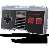 Nintendo nes mini Spil Controllere Nintendo NES Classic Wireless Controller - Black/White/Grey