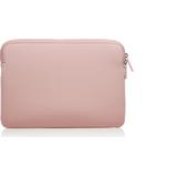 "Tasker Trunk Neoprene Sleeve MacBook Pro 16"" - Warm Rose"