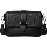 Tasker Decadent Nicky Crossbody Bag - Black
