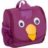 Affenzahn Bella Bird Toiletry Bag - Purple