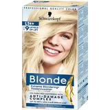 Afblegning Schwarzkopf Blonde Extreme Blondering L1++