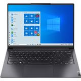 Bærbar Lenovo Yoga Slim 7 Pro-14 82MS000JMX