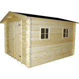 Skur Jesper Tool Shed (Areal 8.9 m²)
