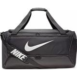 Nike Brasilia L - Black/Black/White