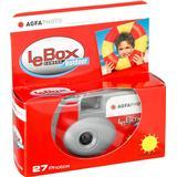 Engangskamera Agfa Le Box Outdoor