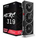 AMD Radeon XFX AMD Radeon RX 6700 XT SPEEDSTER MERC319 HDMI 3XDP 12GB