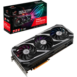 ASUS Radeon RX 6700 XT ROG Strix Gaming OC HDMI 3xDP 12GB