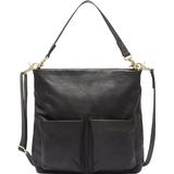 Depeche Medium Shoulder Bag - Black