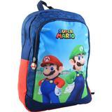 Rygsække Nintendo Super Mario Backpack - Blue