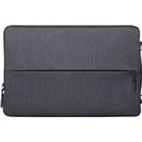 "Tasker Lenovo Business Casual Sleeve Case 13"" - Charcoal Grey"