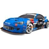 HPI Racing RS4 Sport 3 Drift Yoshihara RTR H120096