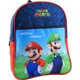 Rygsække Nintendo Super Mario Junior Backpack - Blue