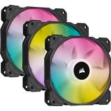 Corsair rgb fan Computer køling Corsair iCUE SP120 RGB Elite Three Pack