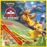 Pokemon kort Brætspil Pokémon Trading Card Game Battle Academy