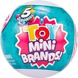 Legesæt Zuru 5 Surprise Toy Mini Brands