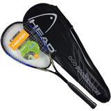 Squash Head Carbon Squash Racket Padel with Original Bag