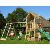 Legeplads Jungle Gym Playtower with Climb Frame Club 2 Climb Frame 220