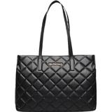 Mario Valentino Ocarina Handbag - Black