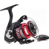 Fiskehjul Daiwa 18 Ninja LT 4000-C