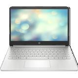 Bærbar HP 14s-FQ0436no