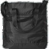 Tasker Casall Tote Bag - Black