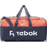 Tasker Reebok Active Core Grip Duffle Bag Medium - Vector Navy