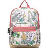 Tasker Pick & Pack Mice Backpack - Pink