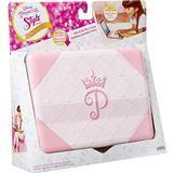 Børnelaptop JAKKS Pacific Disney Princess Style Collection Play Laptop